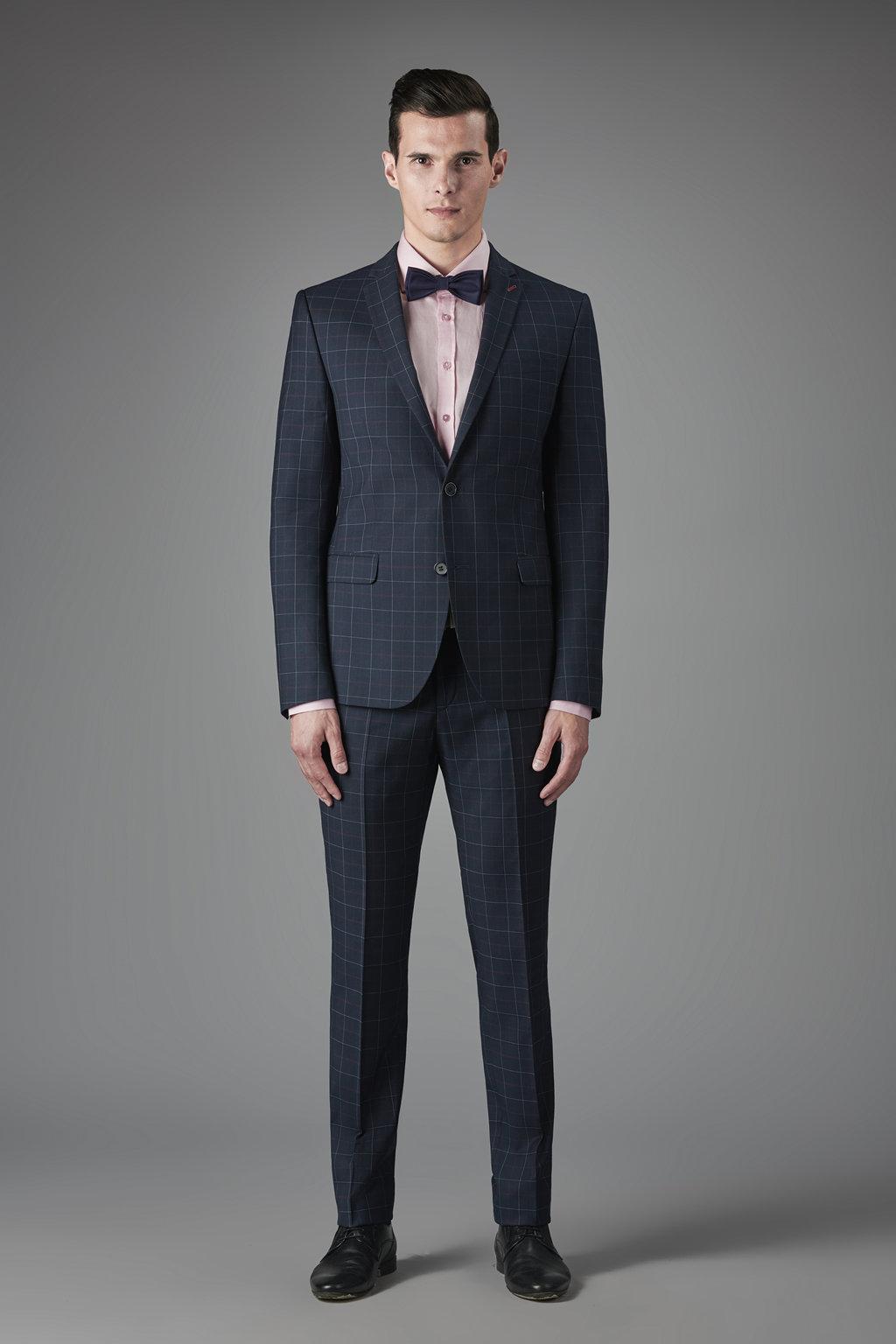 мужской костюм классический 8 ростовка купить